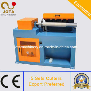Small Paper Core Cutting Machine pictures & photos