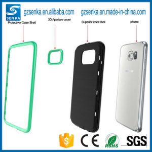 Wholesale Motomo Case for Samsung Galaxy S6/S6 Edge Mobile Cover pictures & photos