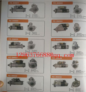 FAW Foton HOWO Truck Spare Parts Top Cabin (RX04-34) pictures & photos