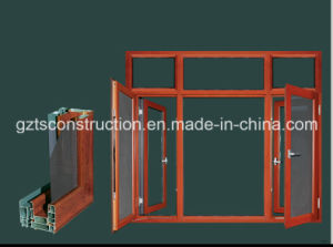 Aluminium Window, Aluminium Windows, Customized Aluminium Casement Window pictures & photos