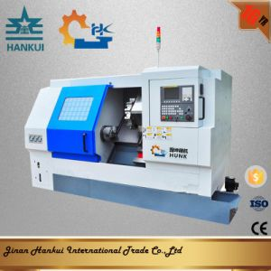 Ck50L Customized Processing Length CNC Turning Lathe pictures & photos