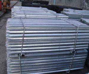 Hot-DIP Galvanized Australia Standard Star Picket/Steel Y Fence Post pictures & photos