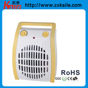 Electric Fan Heater (FH-601)