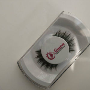 Hand Made Mink Lashes Natural Real Eyelashes Mult-Layers False Eyelashes pictures & photos