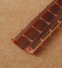 Anti Interference Shielding EMI Gasket pictures & photos