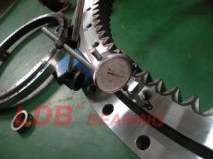 Excavator Caterpillar 320b, 320L Slewing Ring, Slewing Bearing P/N: 7y1563 pictures & photos