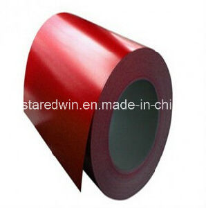 Color Coated Galvanzied Steel Coil/ SGCC/CGCC pictures & photos