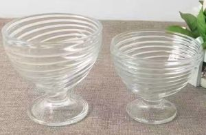 Nice Glass Bowl with Good Price Glassware Kb-J0095 pictures & photos