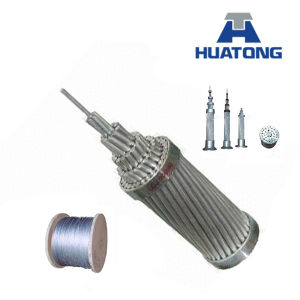 Aluminum Conductor Steel Reinforced ACSR Conduct, ACSR Cable for Hot Sale! pictures & photos