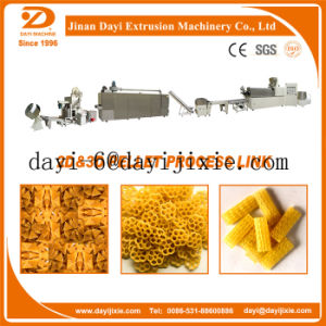 Automatic 3D Snack Pellets/ Panipuri Golgappa/Fryums Making Machine pictures & photos