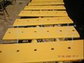 Cutting Edge End Bits Bulldozer Cutting