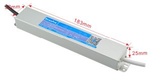 40W IP67 LED Power Supply for Signage with Ce pictures & photos