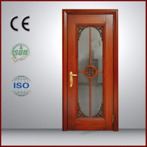Teak Wood Main Door Designs pictures & photos