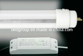 1500mm Double Side 24W LED Tube with 320 Degree with External Driver pictures & photos
