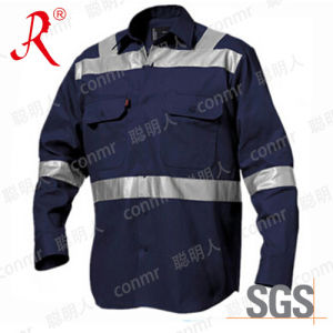 High Quality Protective Safety Jacket for Sale (QF-571) pictures & photos