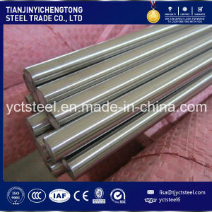 Polished Stainless Steel Rod Bar AISI304 316 pictures & photos