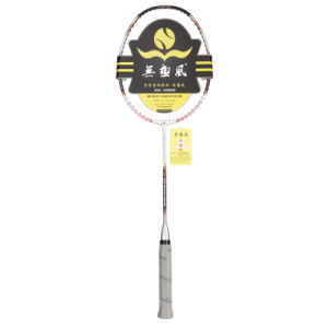 Carbon Badminton Racket with Sheep