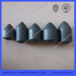 China Manufactured Tungsten Carbide Buttons for Mining Bit pictures & photos