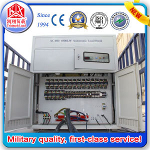 400V 1000kw AC Dummy Load Bank for Generator Testing pictures & photos