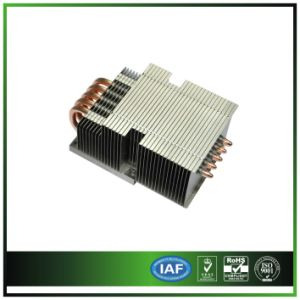 OEM/ODM Aluminum Heatsink for Thermoelectric Cooler pictures & photos