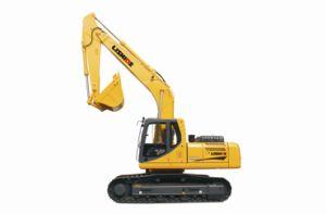 27 Ton Excavator
