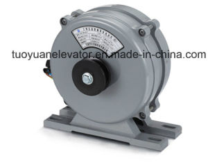Yvp90-6 Series Three Phase Asynchronous Electric Motor pictures & photos