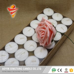 Wholesale Romantic Colorful Tealight Candle pictures & photos