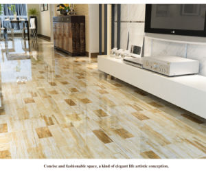 Wj80018 Porcelain Tile Micro Crystal Stone pictures & photos