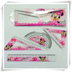 Ruler as Promotional Gift (OI03007) pictures & photos