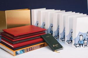 Hardcover Machine pictures & photos