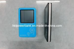 5000mAh Solar Power Bank