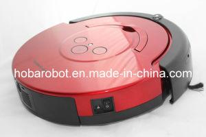 Floor Robot Vacuum Cleaner (R518)