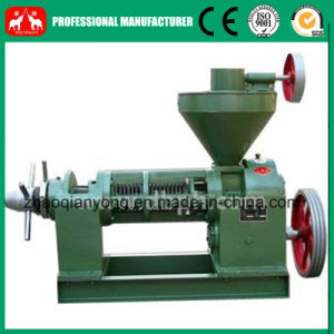 Rapeseed, Sunflower Seed, Cottonseed, Palm Kernel Oil Press Machine pictures & photos