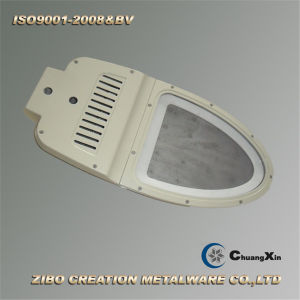 Aluminum Die Casting LED Lamp Shell pictures & photos