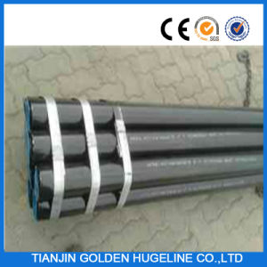 A106 and A53 Carbon Steel Seamless Pipe pictures & photos