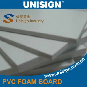 UV Printing Materials, PVC Foam Sheet pictures & photos