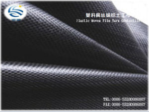 Pet Staple Fiber Needle Punched Nonwoven Geotextile pictures & photos