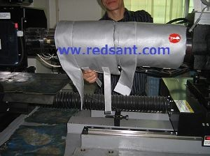 Injection Molding Machine Insulation Cover pictures & photos
