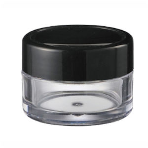 16ml Plastic Jar with Lid (NJ40) pictures & photos