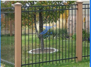 Garden Fence Wire Mesh Fence pictures & photos