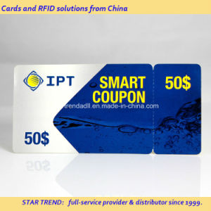RFID Card ISO14443A - China Compatible Mf S70 4k pictures & photos