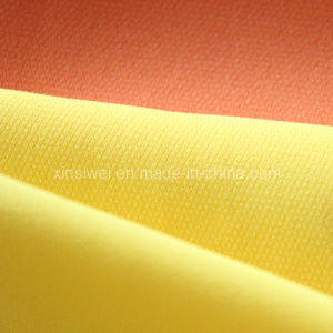 100% Polyester Spandex Diamond-Shaped Fabric/Habijabi Fabric pictures & photos