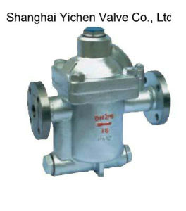 Flanged Bell Shape Float Type Steam Trap (CS45H) pictures & photos