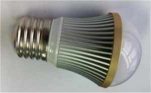 High Quality LED Bulb (3W) pictures & photos