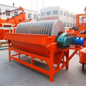 Ore Separation Use Permanent Magnetic Separator pictures & photos
