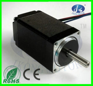 2 Phase Hybrid Stepper Motors NEMA11 1.8 Degree Jk28hs32-0674 pictures & photos