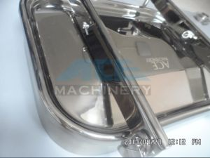 Sanitary Stainless Steel Elliptic Manhole (ACE-RK-5D) pictures & photos