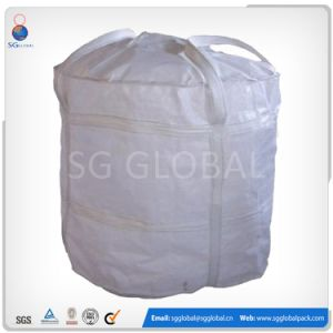 China PP Woven Big Bag pictures & photos