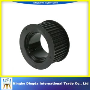 PP Plastic Parts for Electronic Machines pictures & photos
