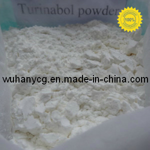 High Purity 4-Chlorodehydromethyltestosterone